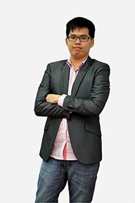 John Ang